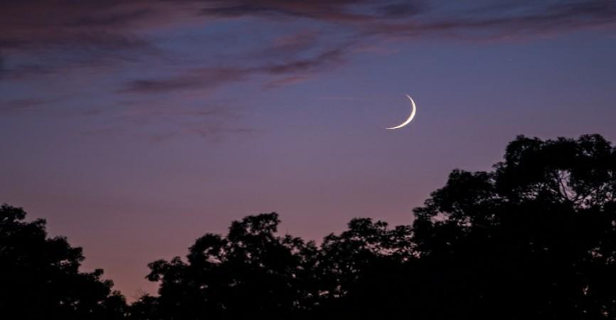 Beynəlxalq Astronomiya Mərkəzi Ramazan ayı ilə bağlı açıqlama verdi