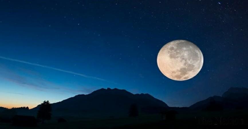 Pakistanda ayı izləmək üçün yeni rəsədxana açılır